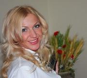 Кристина Кудрявцева