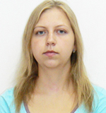 Нина Боровая