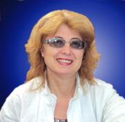 Ольга Цымбалист