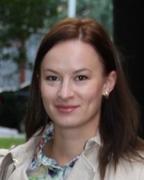 Ирина Смазневич