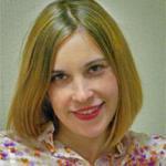 Наталья Митина