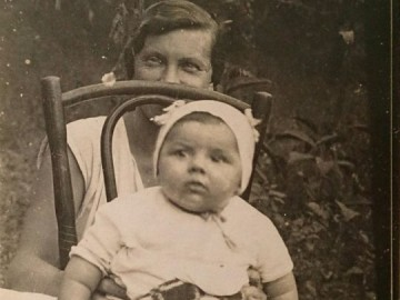 Ровесница ВОВ - Елизавета Дмитриева. Осень 1941 года