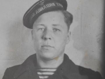 Николай Кокоулин