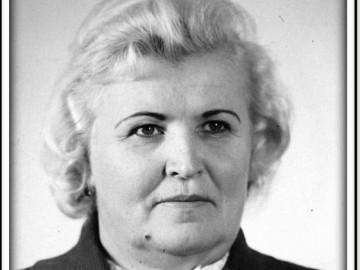 Тагирова Анна Лукинична, 1969 г.